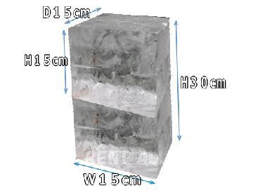 氷 -カキ氷用・アイスボックス用-