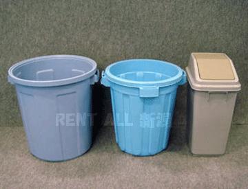 ポリバケツ  ゴミ箱