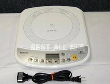 電磁調理器 1400w