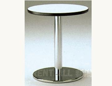 商談テーブルΦ600