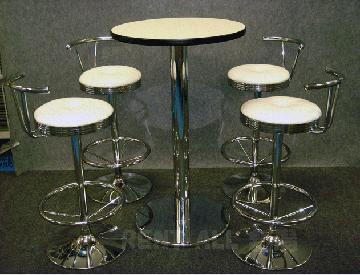 ハイカウンターテーブルセット